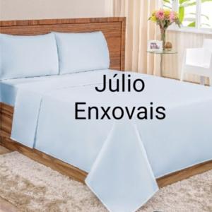 Julio Bolsas e Bordados