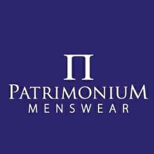 Patrimonium Menswear