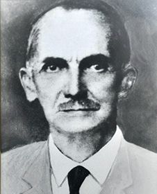 Gabriel M. Machado