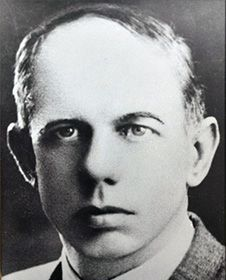 Fritz Johansen
