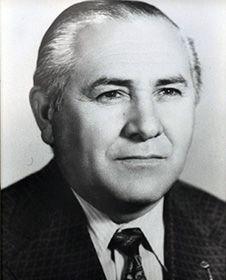 José Ruggiero