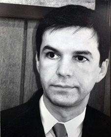 Marcos Alberto Martinelli